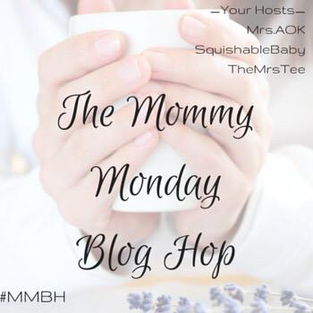 Mommy Monday Linkup