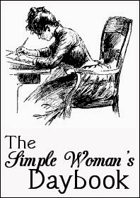 Simple Woman {Daybook}