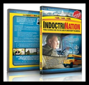 IndoctriNation-the truth behind public education