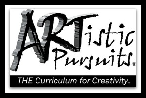 The Best Homeschool Art Curriculum {we LOVE ARTistic Pursuits!} a review