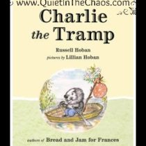 *giveaway closes 12/14/16*charlie-the-tramp-cover