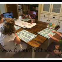 Homeschool Video Art Lessons K-3