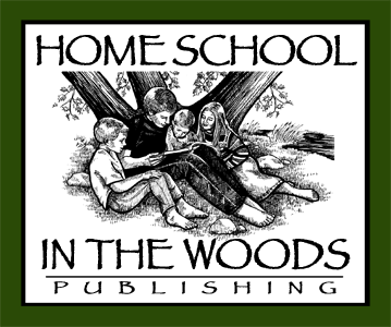 HW in the woods Logo