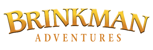 Brinkman Adventures Audio Dramas