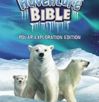 NIV Adventure Bible Polar Edition
