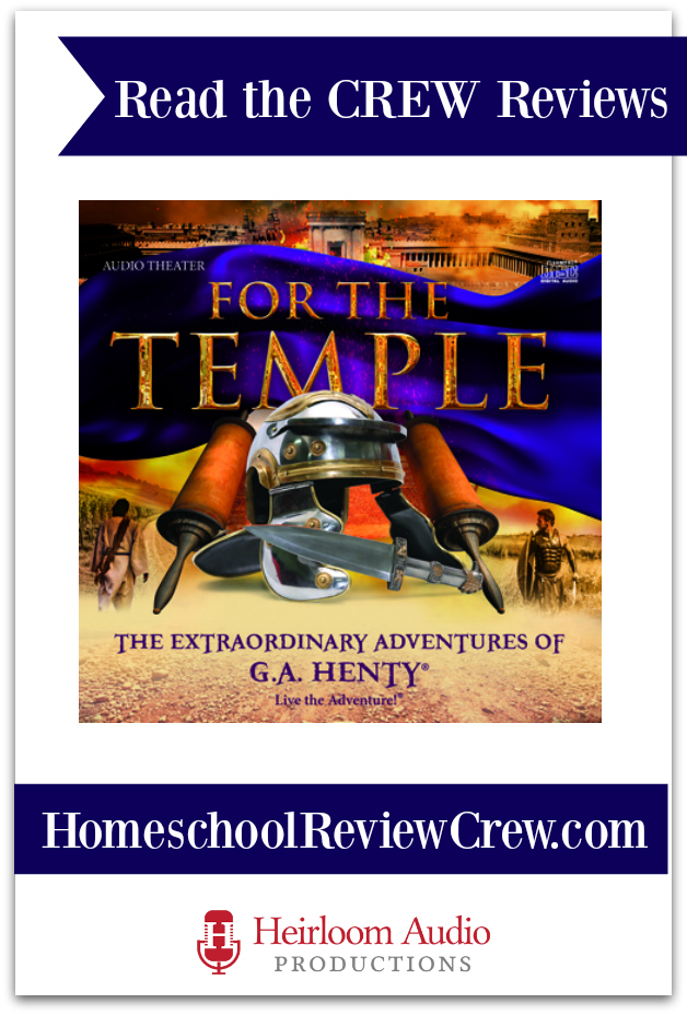 For the Temple Reviews