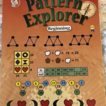 Pattern Explorer The Critical THinking Co