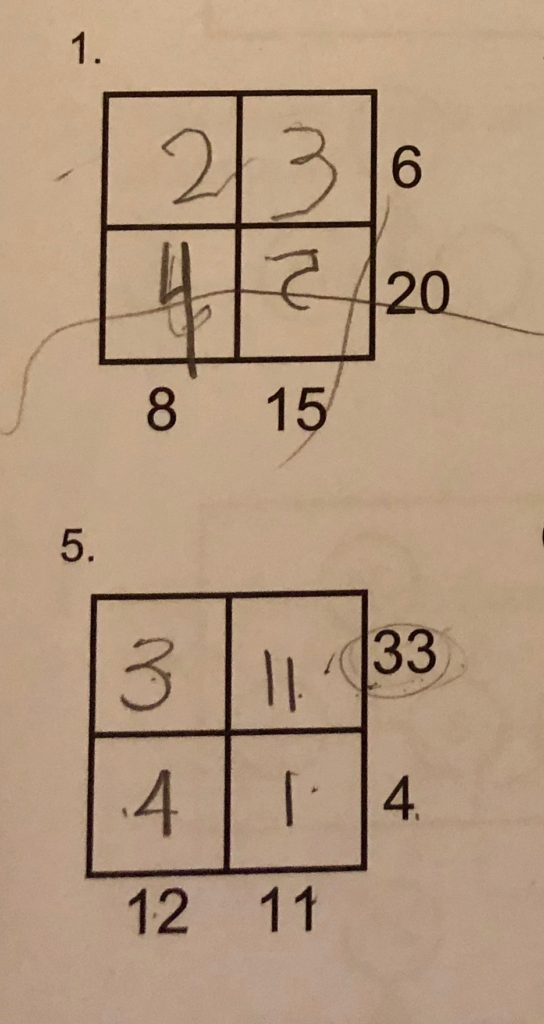 Math and Logic Puzzle Problems Patterns