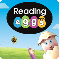 Reading Eggs 4 weeks free