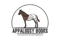Appaloosy Books by Mattie Richardson