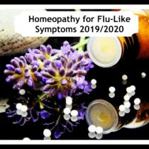 homeopathy for flu like symptoms 2019/2020