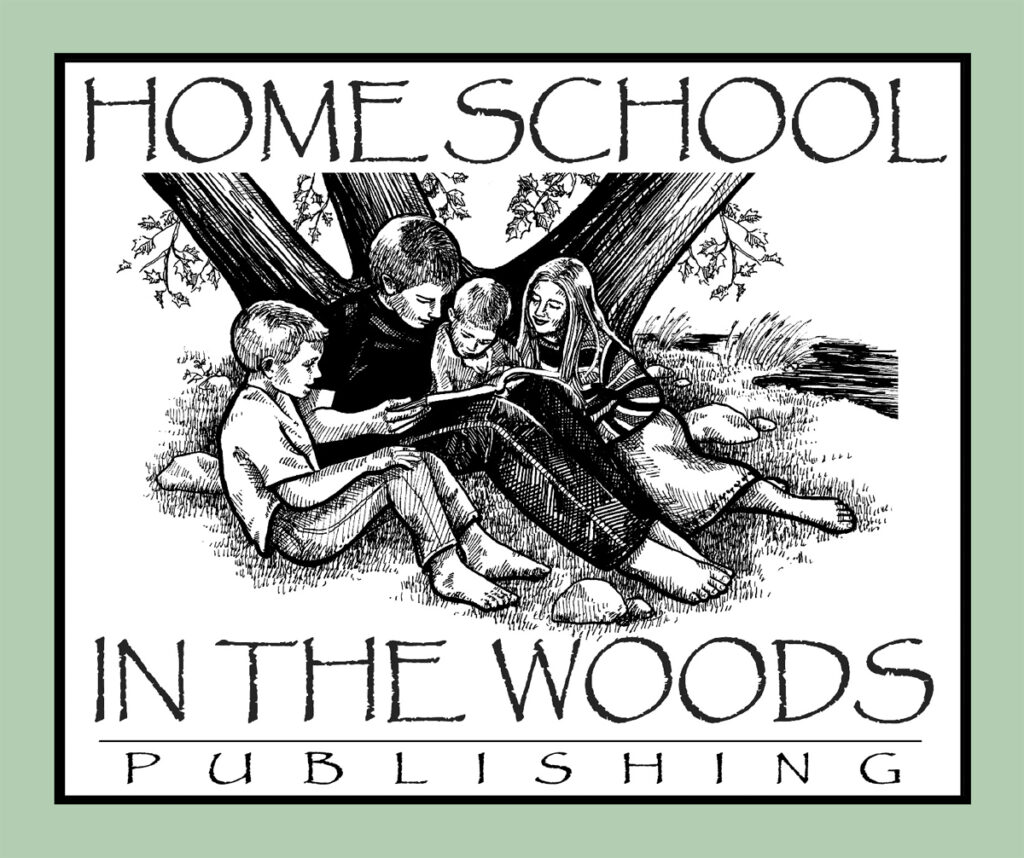 Home School In the Woods History