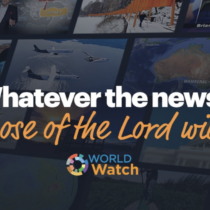 Whatever the News, the purpose of the Lord will stand