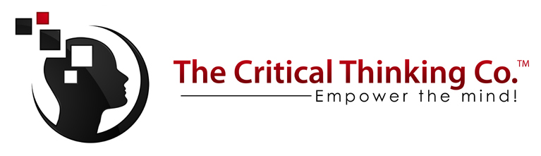 The Critical Thinking Co